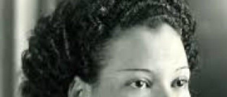 Article : La légende de Marie Vieux-Chauvet