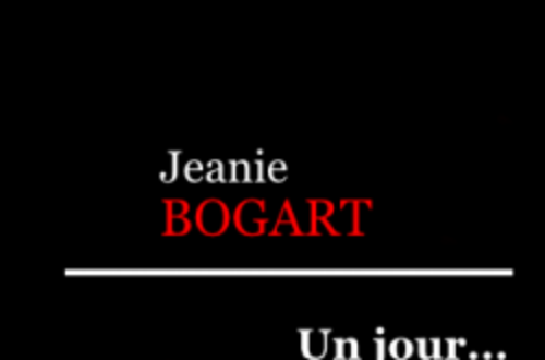Article : Les pantoufles de Jeanie Bogart…