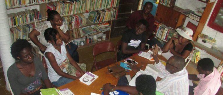 Article : Cet atelier de lecture qui fait tant rêver…
