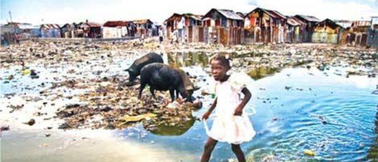 Article : Haïti, le pays de toutes les urgences…
