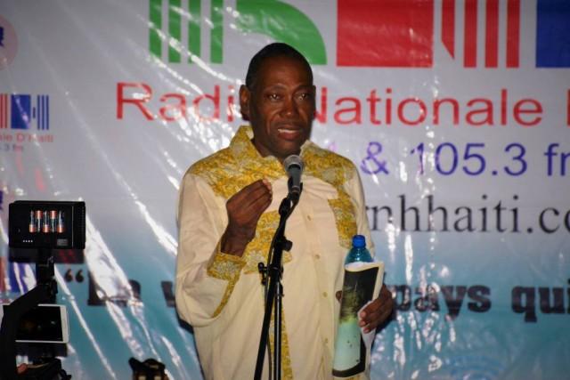 «Ayiti anvi viv», le cri d'une jeunesse (désemparée)